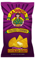 La Tapatia Nacho Cheese Chips