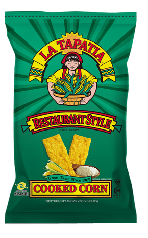 La Tapatia Restaurant Style Chips