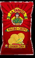 La Tapatia Nacho Chips
