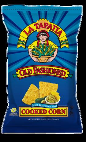 La Tapatia Old Fashioned Chips