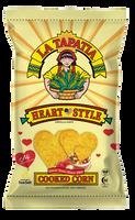La Tapatia Heart Style Chips