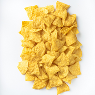 Our Homestyle chip is super popular because of it's light, crunchy texture perfect for any salsa, dip, or snack you can think of!
