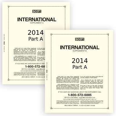 IN-50 - 2014 International Parts 50A & 50B complete