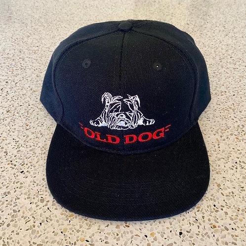 """""""Old Dog"""" cap"""
