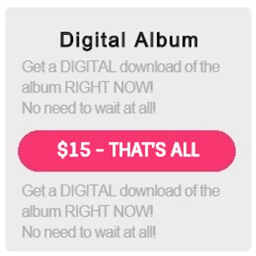 Reverzible - Digital Album