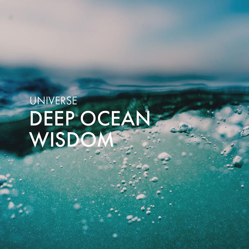 Deep Ocean Wisdom