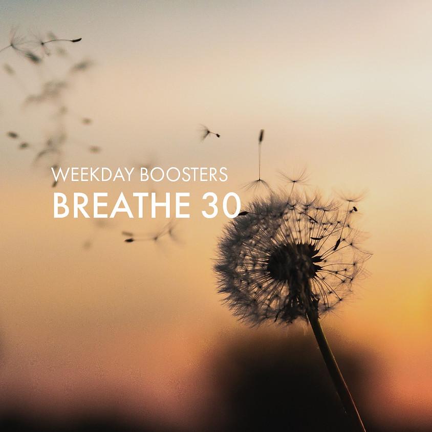 Breathe 30