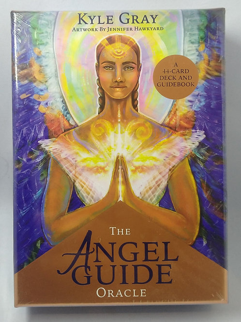 Oracle Card - The Angel Guide