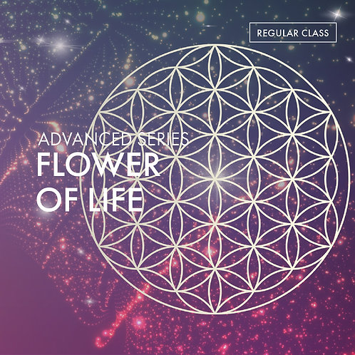 Advanced Series: Flower of Life