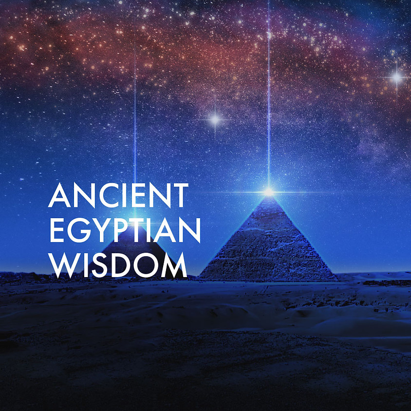 Ancient Egyptian Wisdom