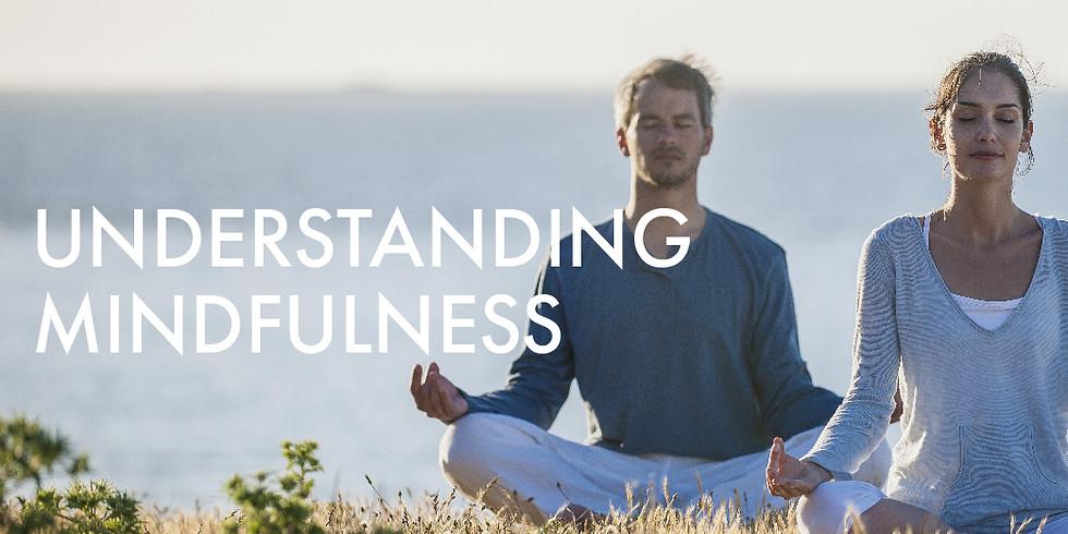 FREE MEDITATION: Understanding Mindfulness