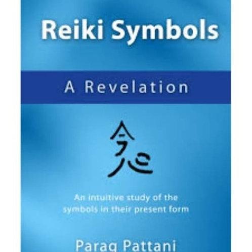 Reiki Symbols - A Revelation