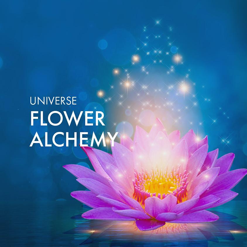 Flower Alchemy