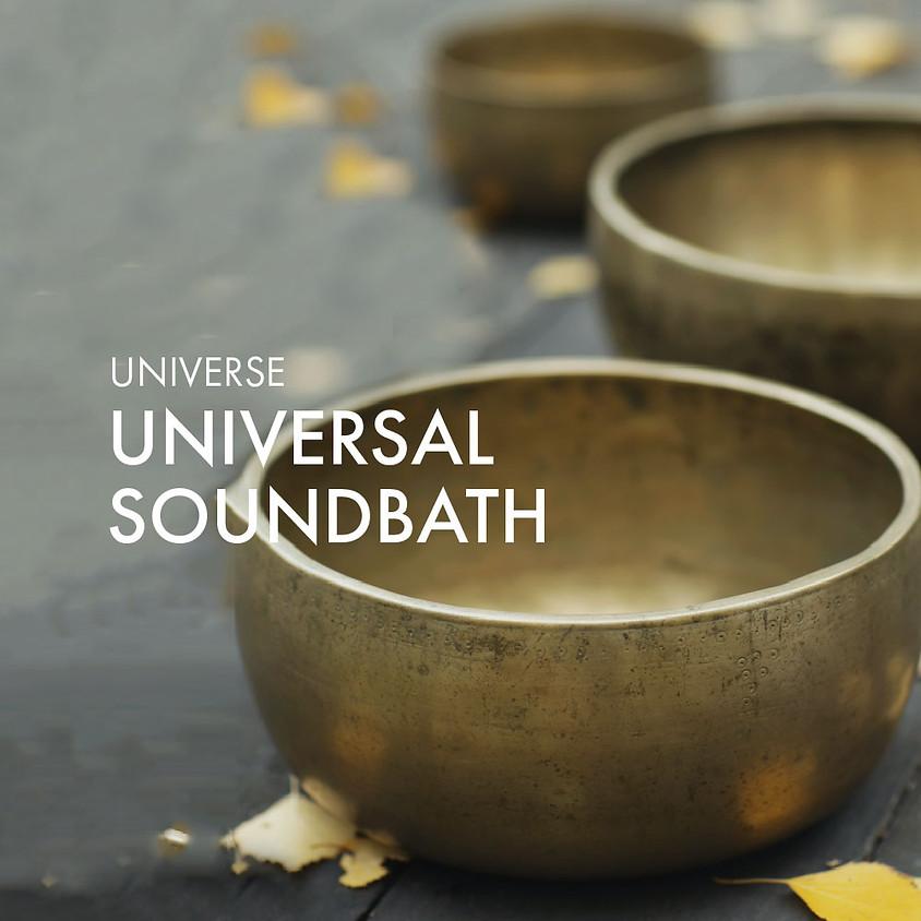 Universal Soundbath