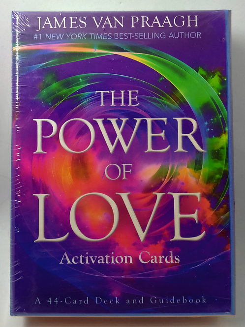 Oracle Card - The Power of Love Activation
