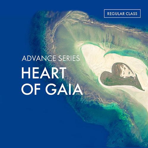 Advanced Series: Heart of Gaia