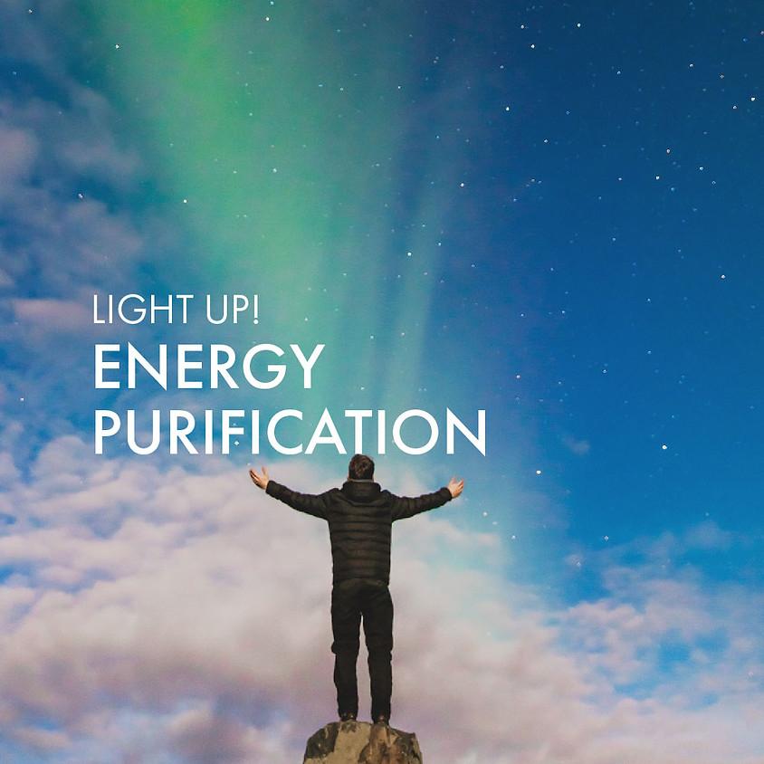 Light Up : Energy Purification