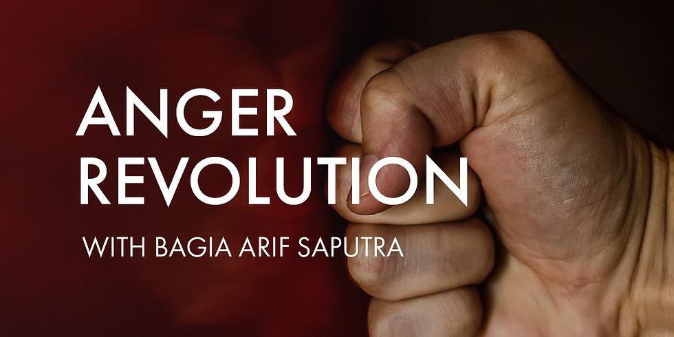 Anger Revolution