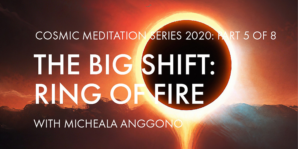 The Big Shift: Ring of Fire
