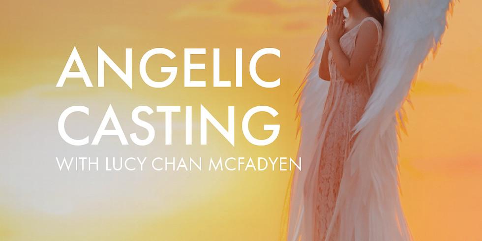 Angelic Casting