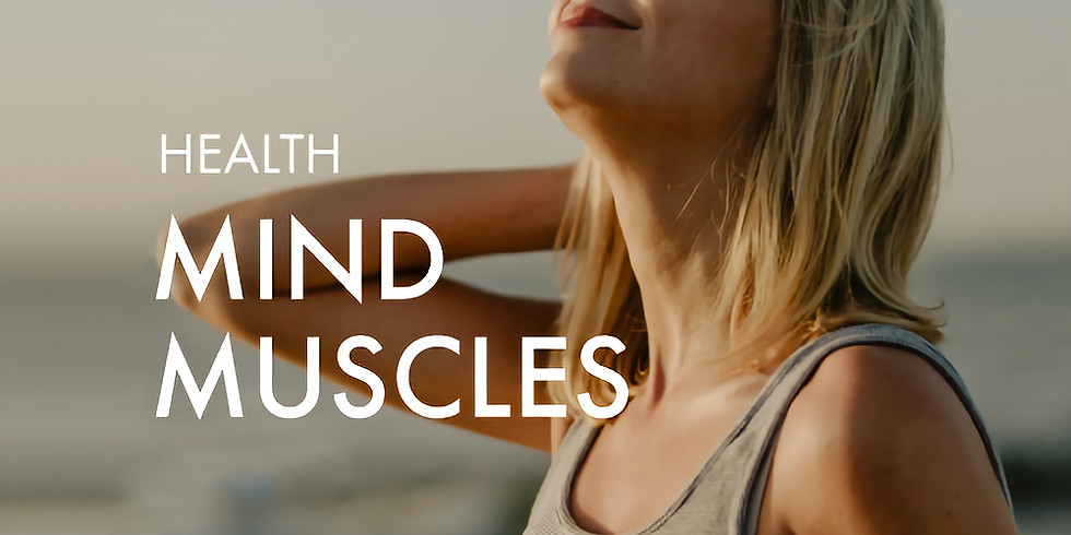 Health: Mindful Muscles