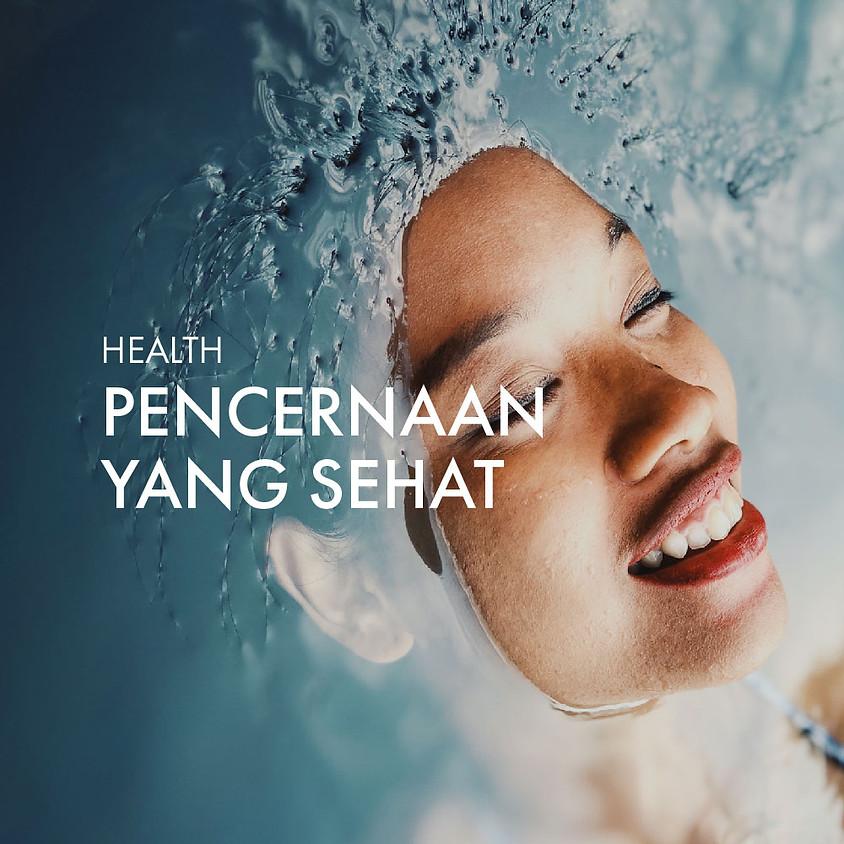Pencernaan Yang Sehat