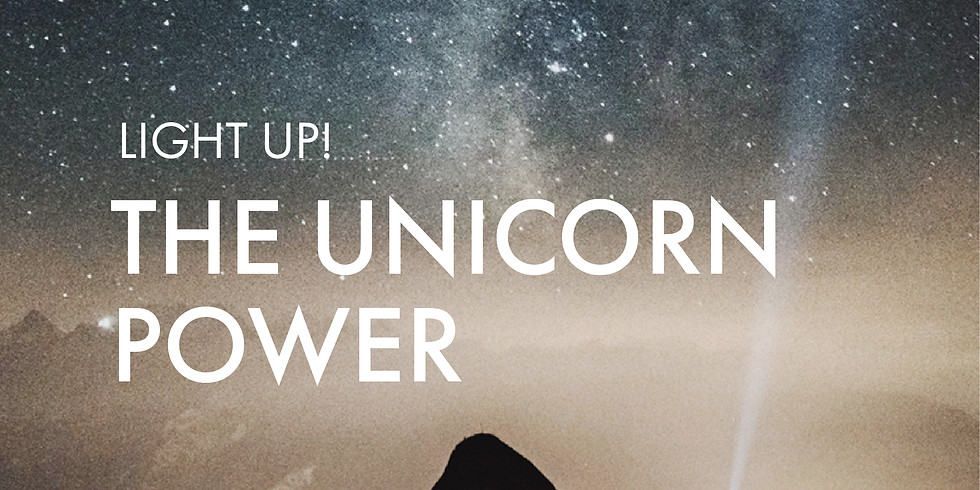 Light Up! The Unicorn Power