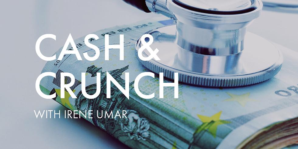 Cash & Crunch