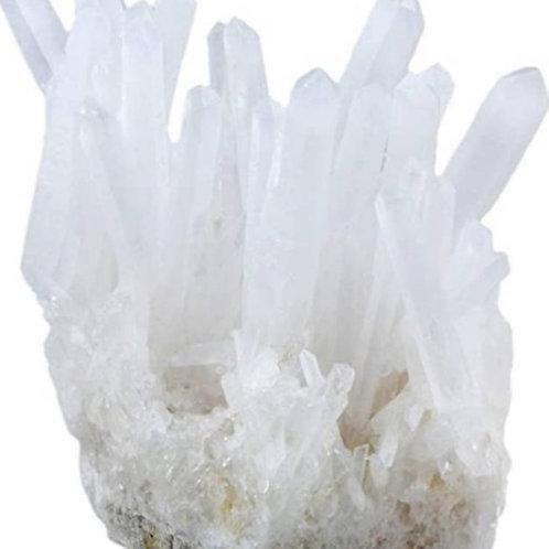 Crystal - Clear Quartz Stone