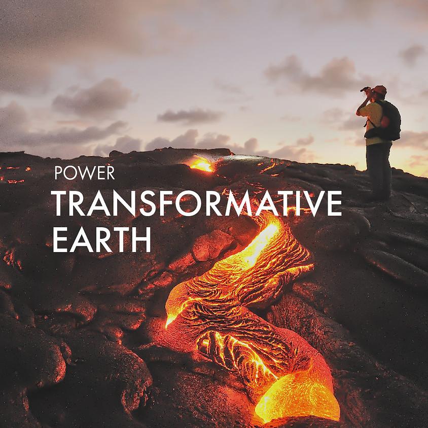 Transformative Earth