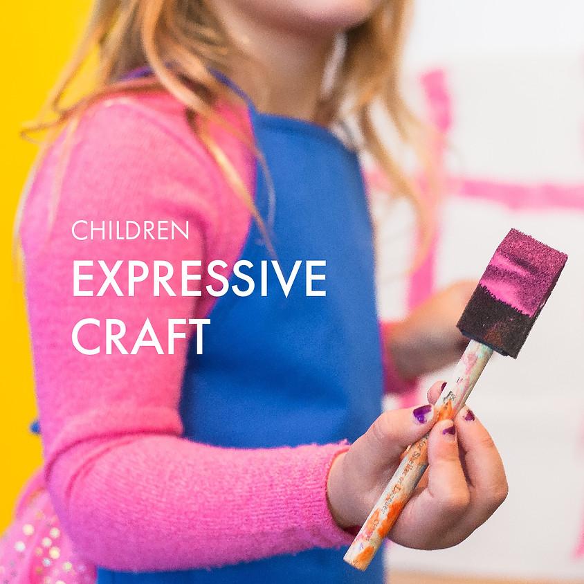 Expressive Craft