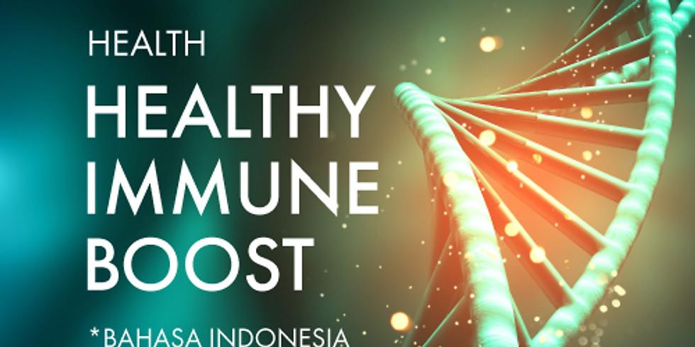 Health: Healthy Immune Boost