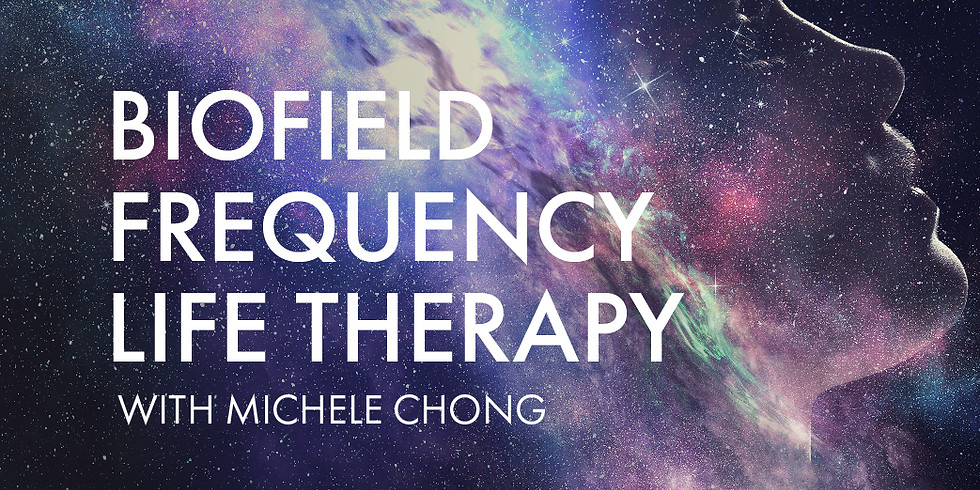Biofield Frequency Life Therapy
