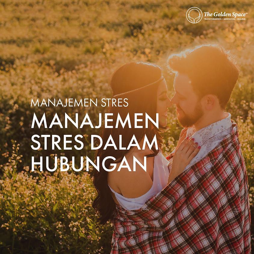 Manajemen Stres Dalam Hubungan