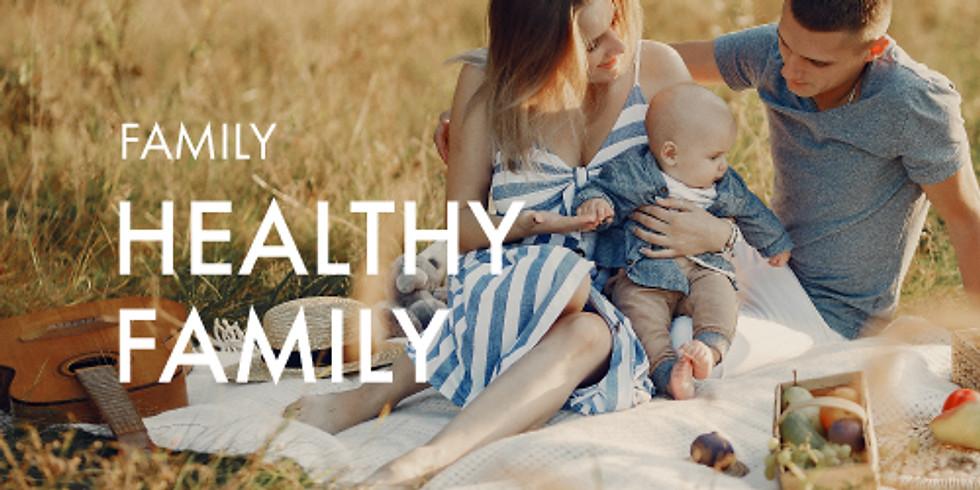 Family: Healthy Family