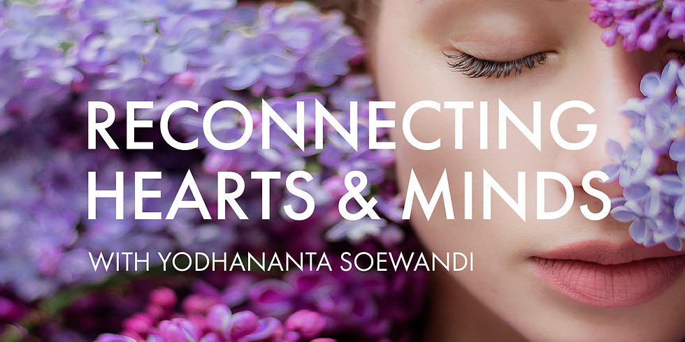 Free Meditation: Reconnecting Hearts & Minds