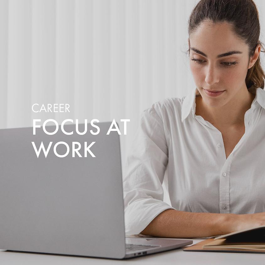 Focus @Work