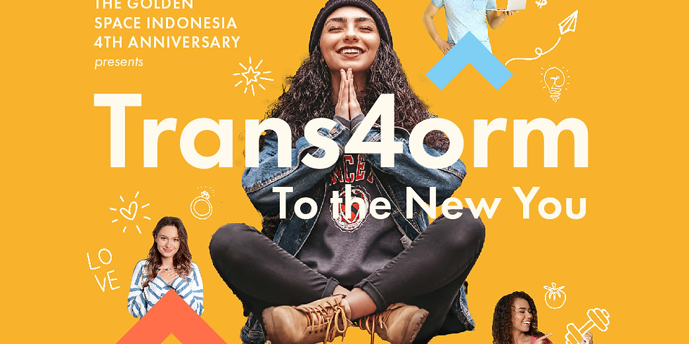 Trans4orm To The New You