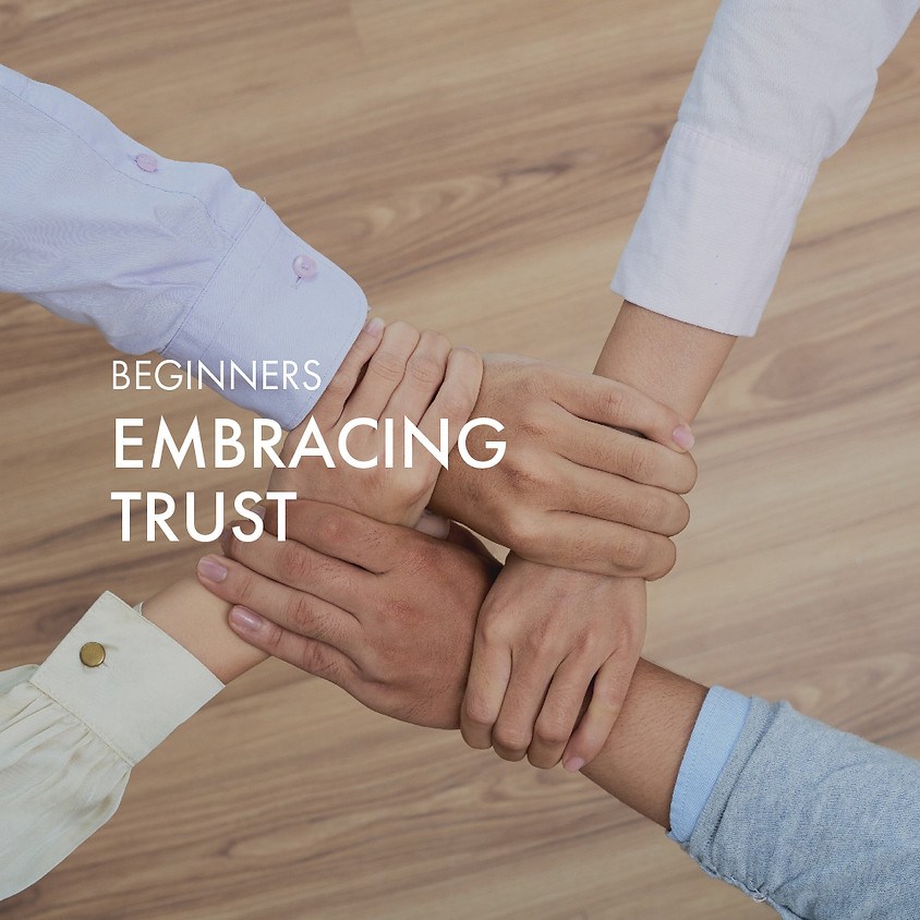 Embracing Trust