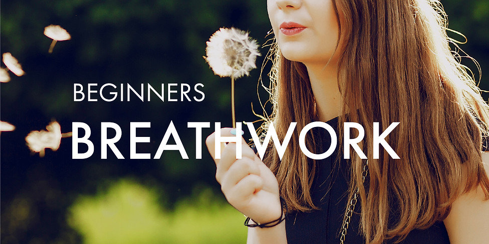 Beginners: Breathwork