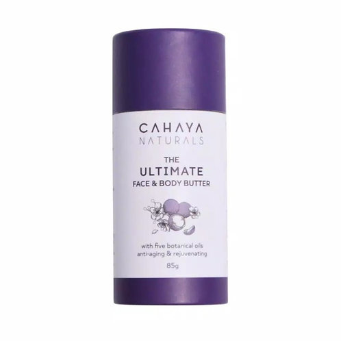 CAHAYA NATURALS - The Ultimate Face & Body Butter