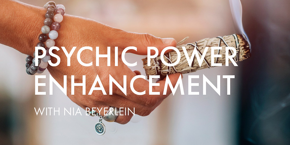 Psychic Power Enhancement