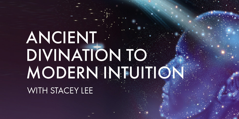 Ancient Divination to The Modern Intuition