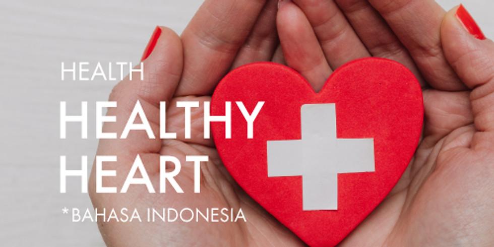 Health: Healthy Heart