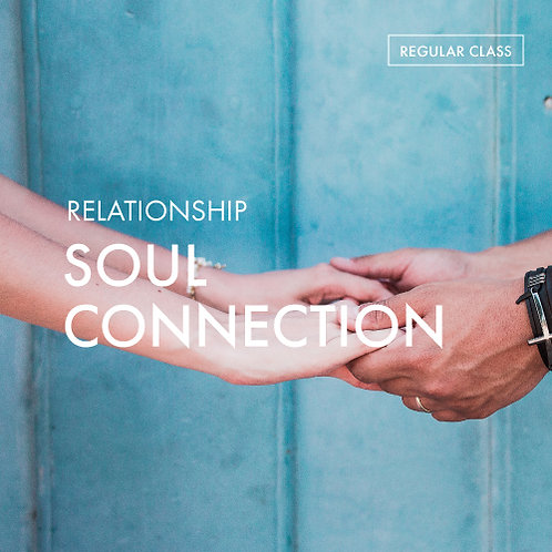 Relationship: Soul Connection