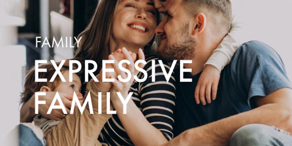 Family: Expressive Family
