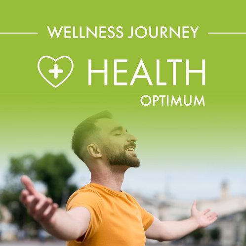 Wellness Journey @Health - Optimum Package