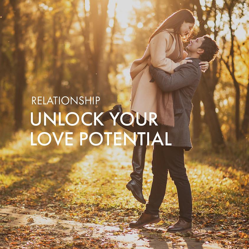 Unlock Your Love Potential