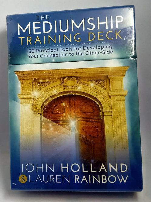 Oracle Card - Mediumship Training Deck