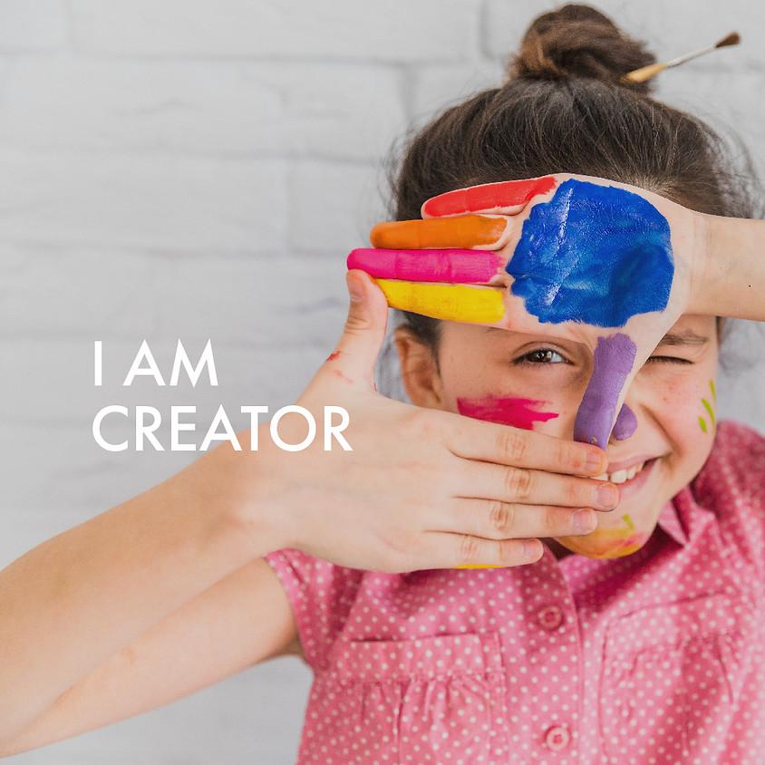 Children: I Am Creator